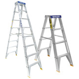 Double Sided Stepladders
