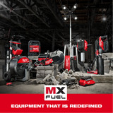 MX FUEL Cordless Tools
