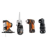 AEG Multi-Tool Heads