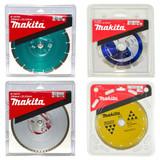 Diamond Blades & Cutting Discs