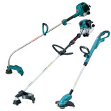 Line Trimmers & Brush Cutters
