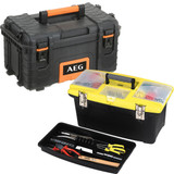 Poly Tool Boxes