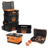 AEG Tool Storage