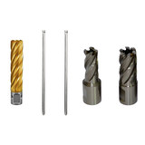 Magnetic Drill Accessories