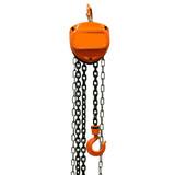 Chain Blocks & Girder Trolleys