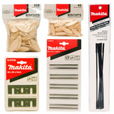 Planer, Joiner & Scroll Saw Accessories