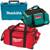 Tool Bags & Carry Cases