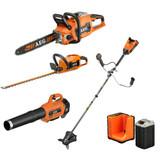 AEG 58 Volt Cordless Tools