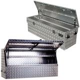 Aluminium Tool Boxes