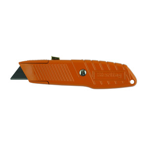 Sterling Self Retracting Safety Ultra Grip Knife - 115-1YR