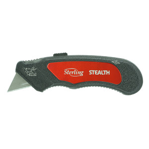Sterling Stealth Autoloading Retractable Knife - 3038