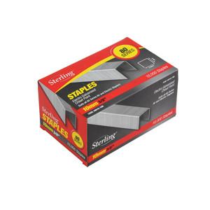 Sterling 10mm 80 Series Staples - 10,000 Bulk Box - A8010-10M