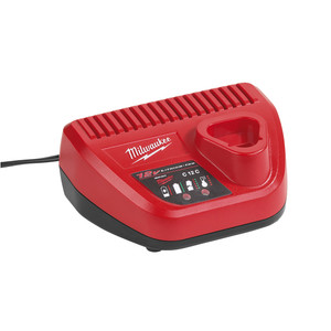 Milwaukee M12 Lithium-ion Battery Charger - C12C