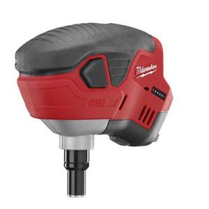Milwaukee 12V M12 Palm Nailer 'Skin' - Tool Only - C12PN-0