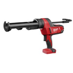 Milwaukee 18V 310ml Caulking and Adhesive Gun 'Skin' - Tool Only - C18PCG-0