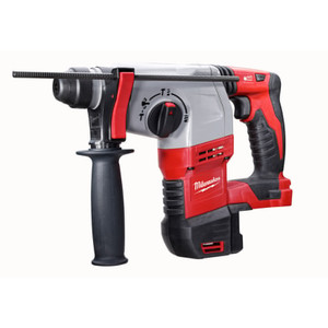 Milwaukee 18V SDS PLUS 3 Mode Rotary Hammer Drill 'Skin' - Tool Only - HD18H-0