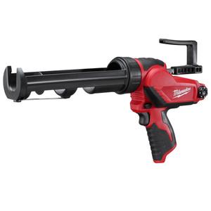 Milwaukee 12V 310ml Caulking Gun 'Skin' - Tool Only - M12PCG-0