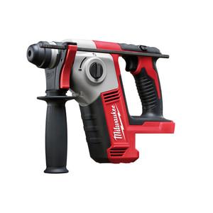 Milwaukee 18V 2 Mode SDS PLUS Rotary Hammer 'Skin' - Tool Only - M18BH-0
