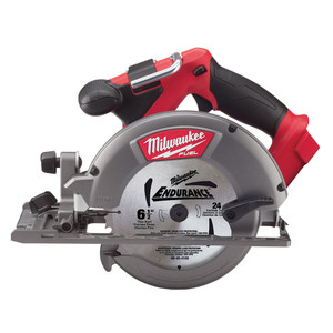 Milwaukee M18 FUEL™ 165mm Circular Saw (Tool only) - M18CCS55-0