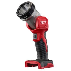Milwaukee 18V LED Torch 'Skin' - Tool Only - M18TLED-0