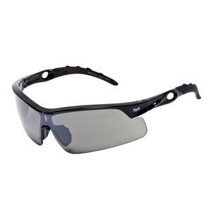 Mack Safety 'Hazzard' Smoke Lens Safety Spectacles - MKHAZZARDGM0000