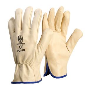 Frontier Safety Beige Riggers Gloves - XLarge - FRRIGPREMBE00XL