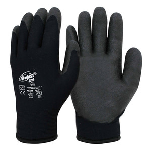 Ninja Synthetic P4004 ICE Working Gloves - XLarge - 12 Pack