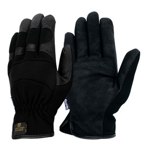 Frontier Safety Contego Riggers Gloves - XLarge
