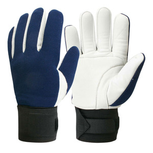 Frontier Safety Contego Anti Vibration Gloves - Large