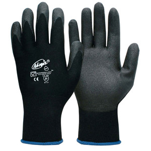 Ninja Synthetic P4001 HPT Working Gloves - Small - 12 Pack