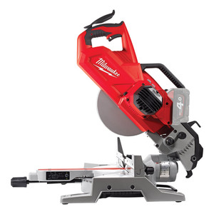 Milwaukee 18V 216mm Slide Compound Mitre Saw 'Skin' - Tool Only - M18SMS216-0