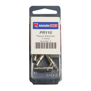 Torchmaster Electrode to Suit Trafimet S30/45 Pack Of 5 - PR110