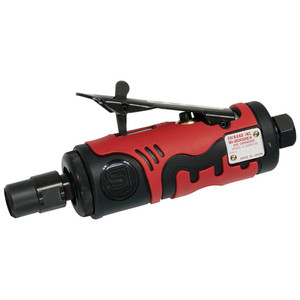"""Shinano 1/4"""" Pneumatic Compact Die Grinder - Polymer Body - SI-2002EX"""
