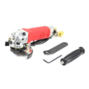"""Shinano 5""""/125mm Pneumatic Wet Use Angle Grinder - SI-2515LAW"""