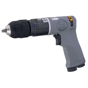 Shinano Pneumatic Reversible Drill - 10mm Capacity - SI-5405