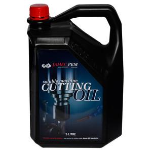 Jamec Pem Soluble Machine Cutting Oil 5Lt - 06-2239