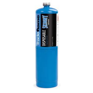 Tradeflame Disposable Propane Cartridge 399g - 326438