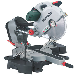 Metabo 2,200W 315mm Sliding Cross Cut Mitre Saw - KGS 315 PLUS