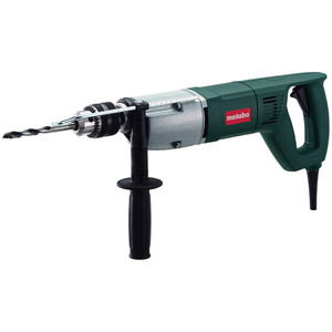Metabo 1100W Two Speed High Torque Drill - BDE 1100