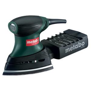 Metabo 200W Multisander - FMS 200 INTEC
