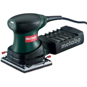 Metabo 240W Palm Sander - FSR 200 INTEC