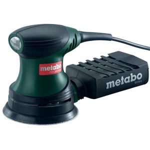 Metabo 200W 125mm Palm Disc Sander - FSX 200 INTEC