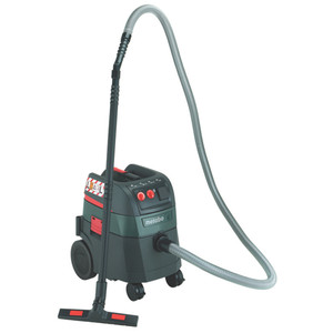 Metabo 1400W 35L All Purpose Vacuum Cleaner/Dust Extractor - ASR 35 LACP