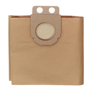 Metabo Paper Filter Bags To Suit ASR 2050 & SHR 2050 - 5 Pack - 63193600