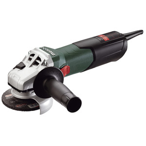 """Metabo 900W 100mm(4"""") Angle Grinder - W 9-100"""
