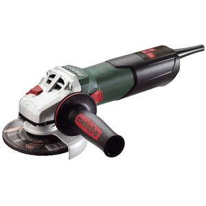 """Metabo 900W 125mm(5"""") Quick Angle Grinder - W 9-125 Q"""