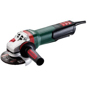"""Metabo 1700W 125mm(5"""") Quick Angle Grinder - WEPBA 17-125 Q"""