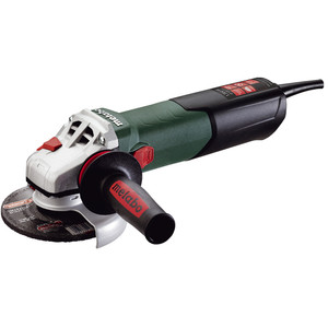 """Metabo 1700W 125mm(5"""") Quick Angle Grinder - WEA 17-125 Q"""