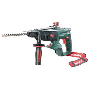 Metabo 18V 3 Mode Rotary Hammer Drill 'Skin' - KHA18LTX