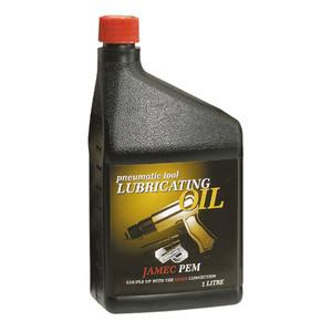 Jamec Pem Pneumatic Air Tool Oil 1Lt - 06-2245